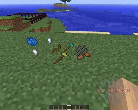 Artifice [1.5.2] para Minecraft