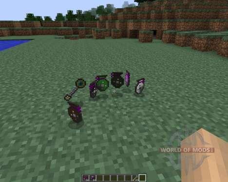 Extradimensional Item Storage [1.7.2] para Minecraft