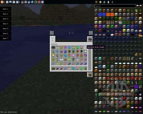Botania [1.6.4] para Minecraft