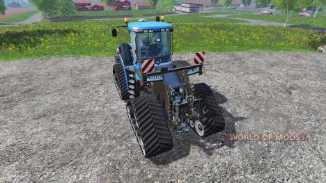 New Holland T9.670 SmartTrax v2.0 para Farming Simulator 2015