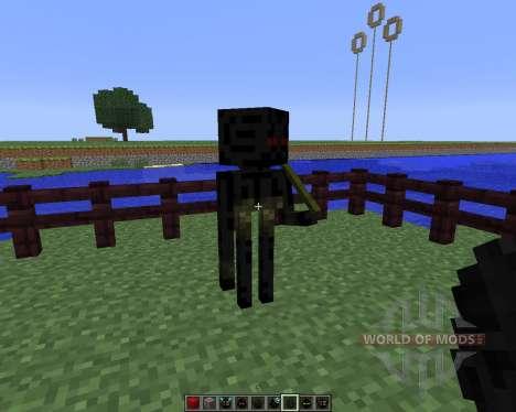 The Farlanders [1.5.2] para Minecraft