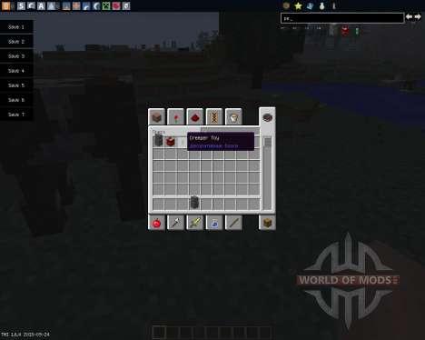 Penny Arcade [1.6.4] para Minecraft