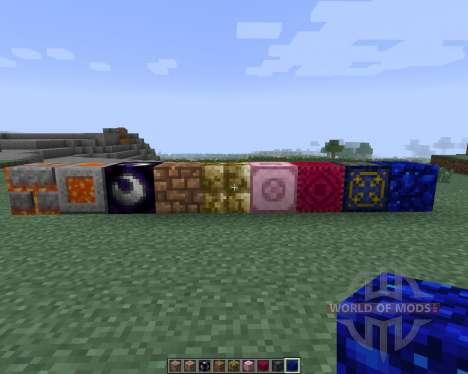 Chisel by Asie [1.7.2] para Minecraft