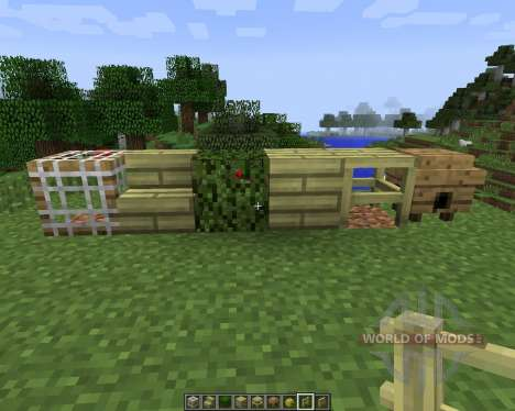 GrowthCraft [1.7.2] para Minecraft