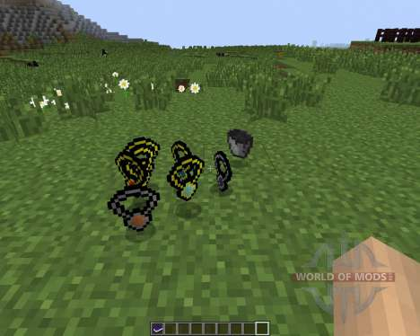 JewelryCraft [1.7.2] para Minecraft