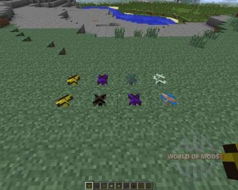 The You Will Die [1.7.2] para Minecraft