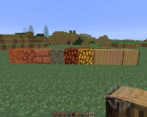 ExtrabiomesXL [1.5.2] para Minecraft