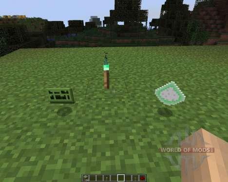 Floocraft [1.7.2] para Minecraft