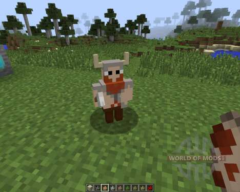 Goblins and Giants [1.7.2] para Minecraft