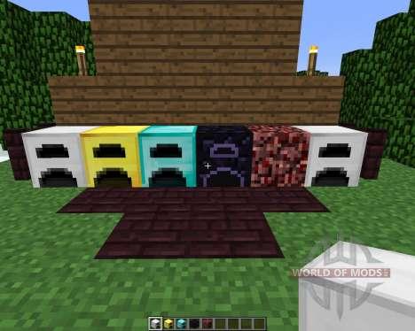 More Furnaces [1.5.2] para Minecraft