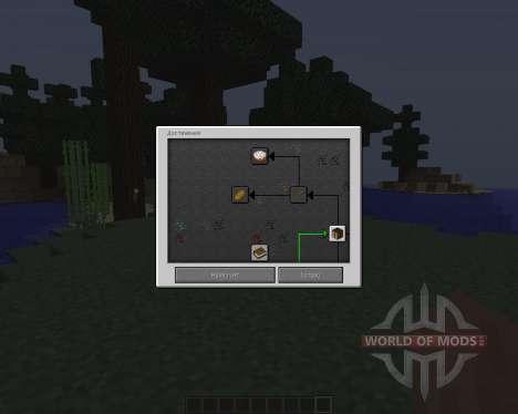 Extra Achievements [1.8] para Minecraft