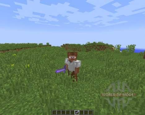 Liquid Enchanting [1.8] para Minecraft