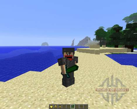 Magical Crops [1.6.4] para Minecraft
