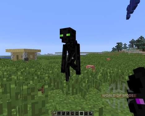 The Farlanders [1.6.4] para Minecraft