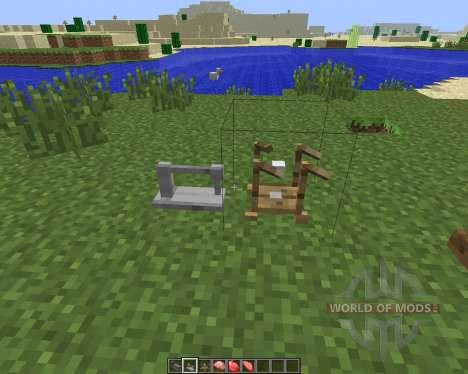 The Necromancy [1.6.4] para Minecraft