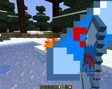 Spelunker [1.6.4] para Minecraft