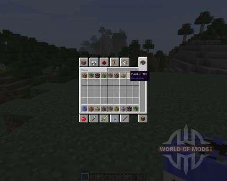 Extreme TNT Farming [1.7.2] para Minecraft