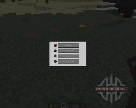 Simple Portables [1.6.4] para Minecraft