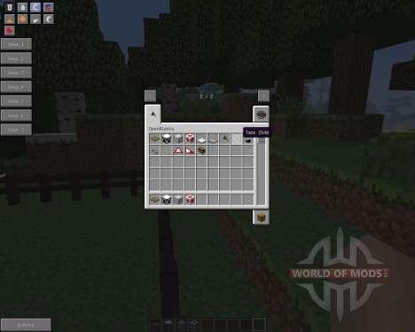 OpenBlocks [1.5.2] para Minecraft
