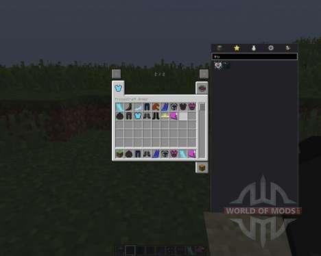 Frozencraft [1.8] para Minecraft