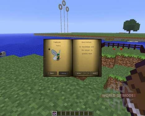 Familiars [1.5.2] para Minecraft