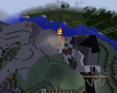 Palindel [1.7.2] para Minecraft