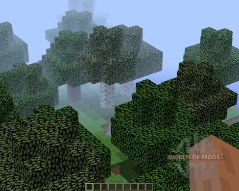 Easy Zoom [1.8] para Minecraft