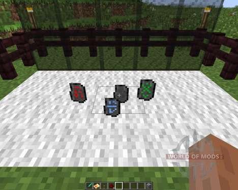 Spellbound [1.7.10] para Minecraft