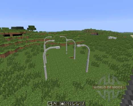Lamps And Traffic Lights [1.6.4] para Minecraft