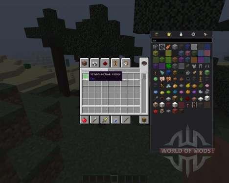 Magic Clover [1.8] para Minecraft