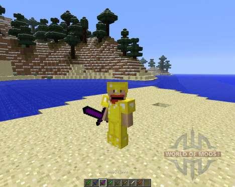 Miners Heaven [1.6.4] para Minecraft