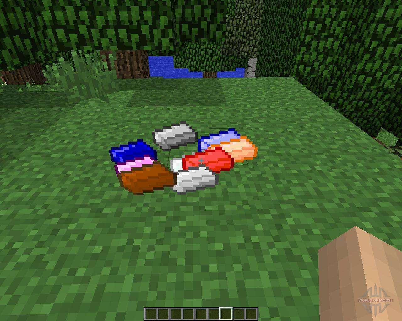 Soul Forest [1.5.2] para Minecraft