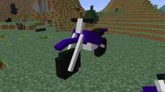 The Dirtbike [1.6.4] para Minecraft