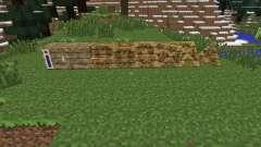 Carpenters Blocks [1.6.4]
