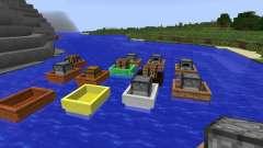 BoatCraft [1.7.2]