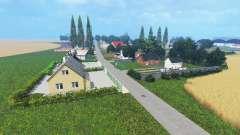 Benz North West Mecklenburg v0.9 Beta