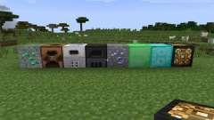 Steamcraft [1.7.2]