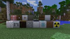 Industrial Craft 2 para Minecraft