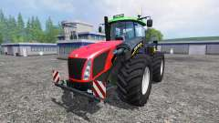 New Holland T9.560 Sundries