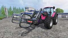 Deutz-Fahr Agrotron 7250 FL v2.0 Ladies Edition