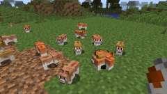 Invincible Hamster [1.7.2]
