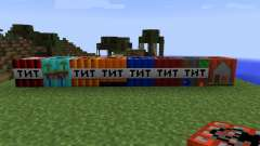 Too Much TNT [1.7.2]