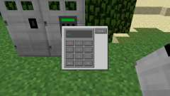 Key and Code Lock [1.6.4]