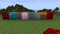 Fake (Monster) Ores [1.7.2]
