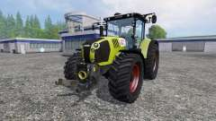 CLAAS Arion 650 v1.5