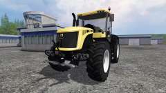 JCB 8250 Fastrac