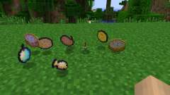 ShinyFood [1.7.2] para Minecraft