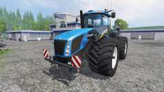 New Holland T9.560 blue para Farming Simulator 2015