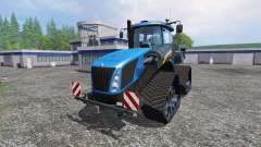 New Holland T9.565 SmartTrax II v2.0