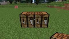 Extended Workbench [1.6.4]